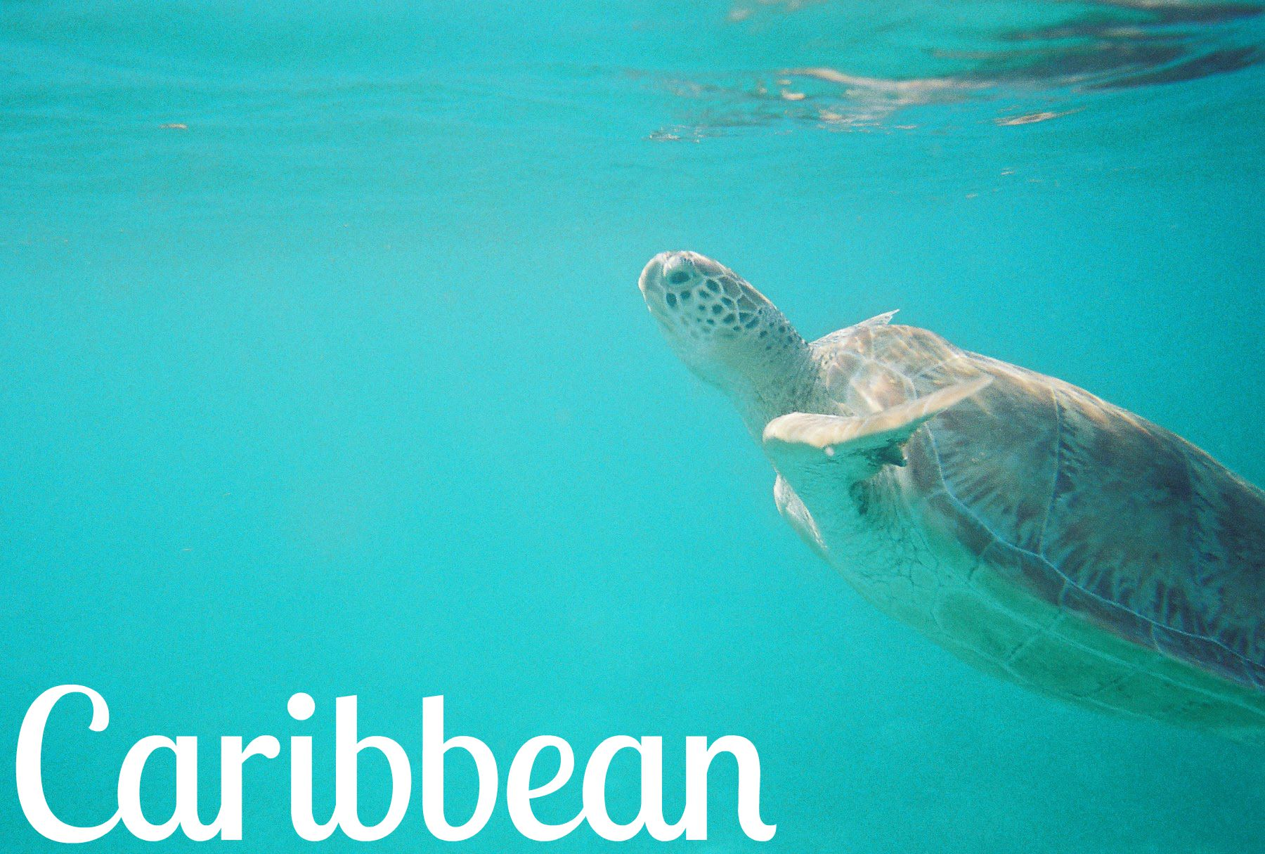 Caribbean Destinations - Wanderalot