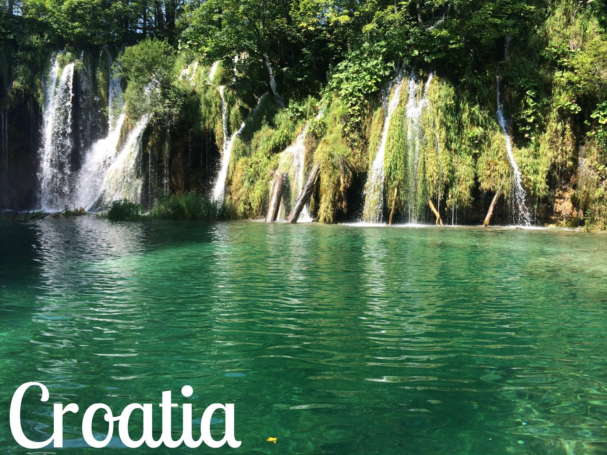 Croatia - Wanderalot