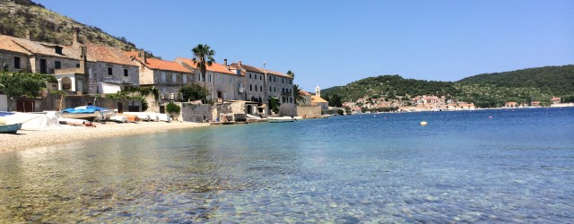 Vis, Croatia by Wanderalot