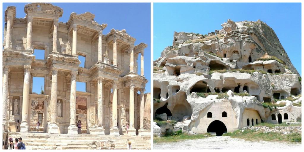 Ephesus & Cappadocia - Wanderalot