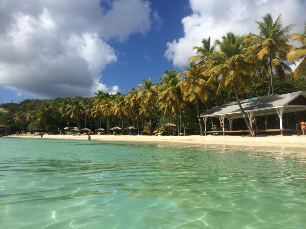 Water Island - Wanderalot