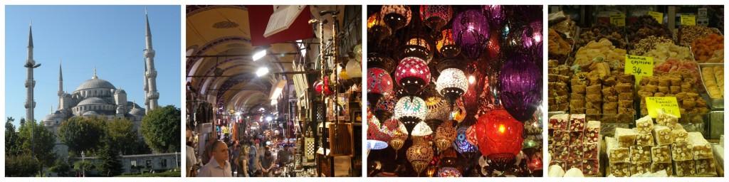 Istanbul - Wanderalot